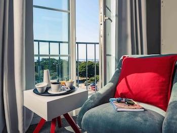 Hotel - Hotel Mercure Brest Centre Les Voyageurs