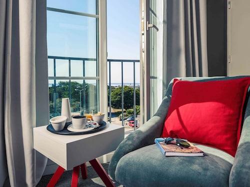 . Hotel Mercure Brest Centre Les Voyageurs