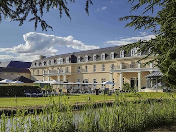 Mercure Chantilly Resort & Conventions (Opening March 2019)