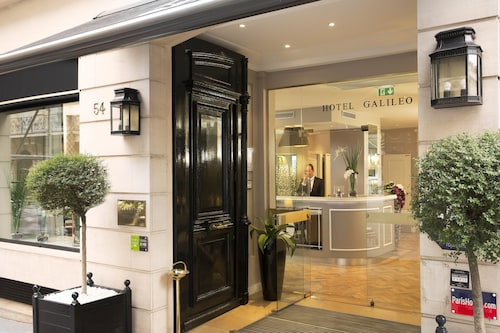 . Hotel Galileo