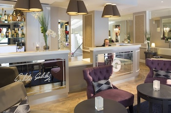 Hotel - Hotel Galileo