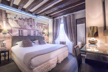 Standard Room, 1 Double Bed, Bathtub
