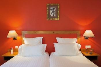 Hotel - Hôtel France Eiffel