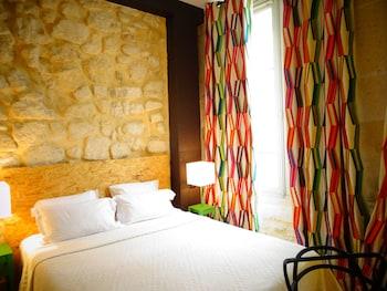 Hotel - Hotel Prince De Conti