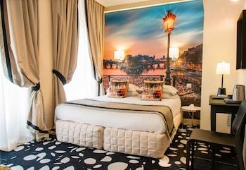 Hotel - Hotel Ile de France Opéra