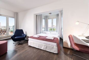 阿爾法飯店 Alfa Hotel