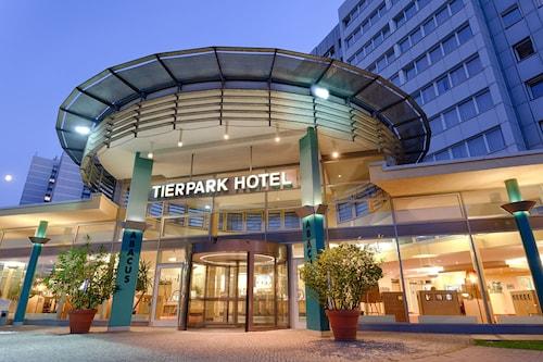 . Abacus Tierpark Hotel Berlin
