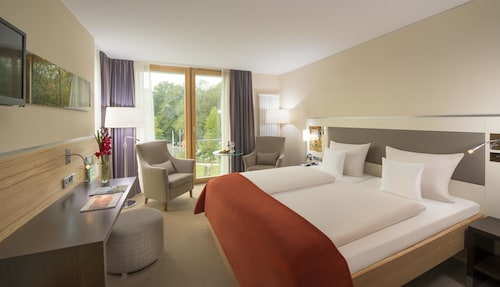 __{offers.Best_flights}__ Dorint Thermenhotel Freiburg