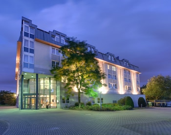 Hotel Dusseldorf Krefeld affiliated by Meliá
