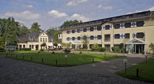 . Parkhotel Hohenfeld Münster
