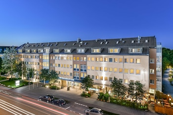 慕尼黑南市 NH 飯店 NH Muenchen City Süd