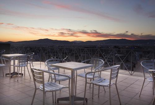 My Athens Hotel, Attica