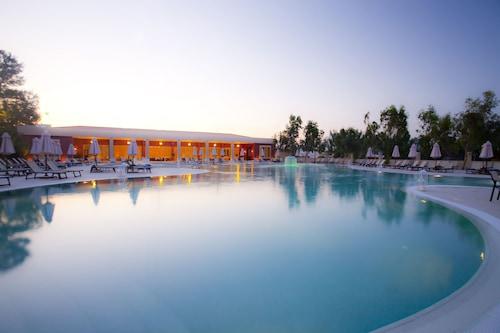 . Alkyon Resort Hotel & Spa