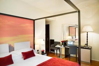 Hotel - Starhotels Anderson