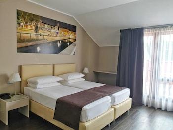 Hotel - Hotel Palazzo delle Stelline