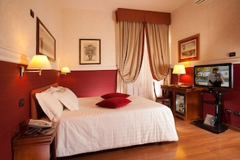 Hotel Cosmopolita - Guestroom  - #0
