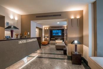 Hotel - Hotel Cosmopolita