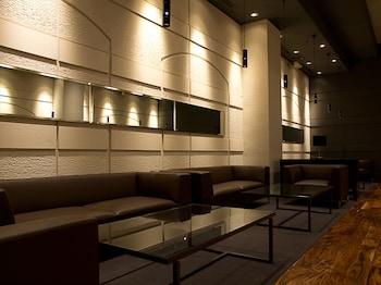 SHINJUKU WASHINGTON HOTEL MAIN Bar
