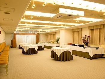 SHINJUKU WASHINGTON HOTEL MAIN Meeting Facility