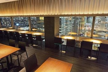 SHINJUKU WASHINGTON HOTEL MAIN Dining