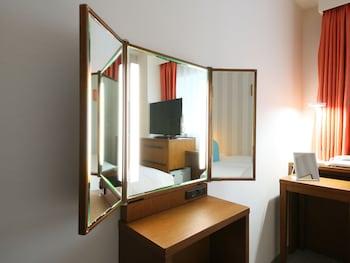 SHINJUKU WASHINGTON HOTEL MAIN Room