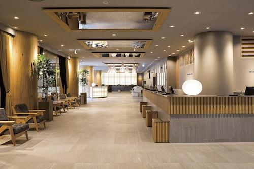 Shinjuku Washington Hotel Main, Shinjuku