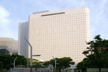 SHINJUKU WASHINGTON HOTEL MAIN Exterior