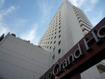 Hotel - Tokyo Grand Hotel