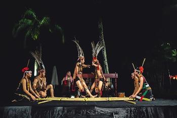 シャングリ・ラ ラサリアリゾート & スパ