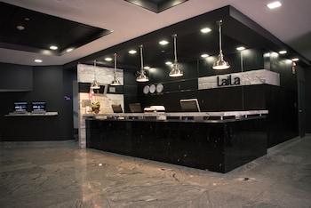 Hotel - LaiLa Hotel CDMX