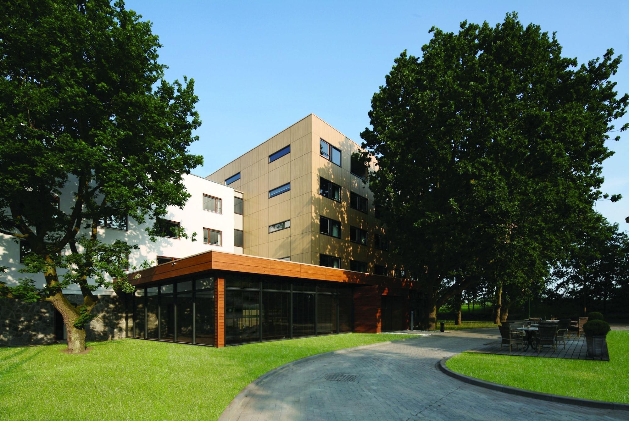 Fletcher Hotel-Restaurant Stadspark, Bergen op Zoom
