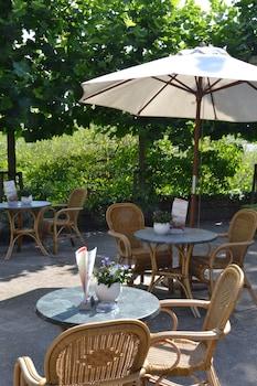 Fletcher Hotel - Restaurant Carlton - Terrace/Patio  - #0