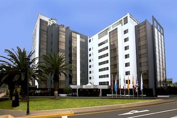 Hotel - Radisson Hotel Plaza Del Bosque