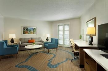 Suite, 1 Bedroom, Balcony, Bay View