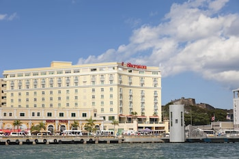Hotel - Sheraton Old San Juan Hotel