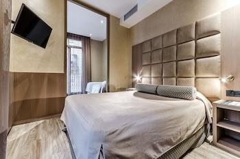 Hotel Suizo - Room