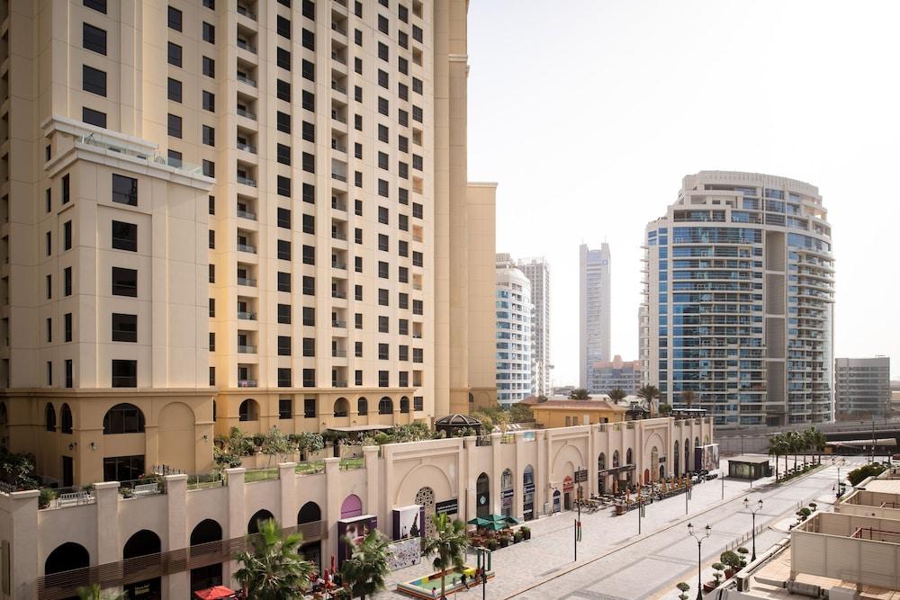 Emirats Arabes Unis - Dubaï - Hôtel Sheraton Jumeirah Beach Resort 5*