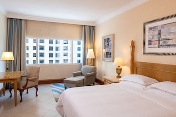 Deluxe JBR View, Guest room, 1 King