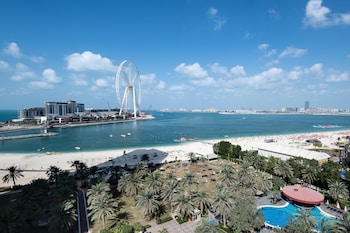 Hotel - Sheraton Jumeirah Beach Resort