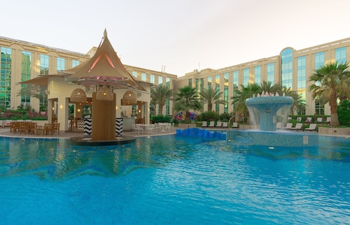 . Millennium Airport Hotel Dubai