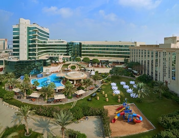 Hotel - Millennium Airport Hotel Dubai