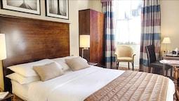 Classic Tek Büyük Yataklı Oda, 1 Yatak Odası