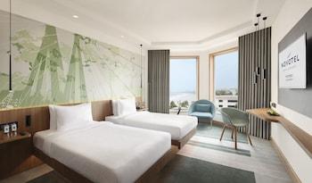 Premier Room, 1 King Bed, Ocean View (High Floor)