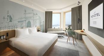 Superior Room, 1 King Bed, Ocean View