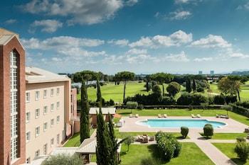 Hotel - Sheraton Parco de' Medici Rome Hotel