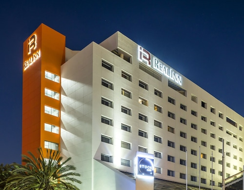 . Real Inn Tijuana by Camino Real Hotels