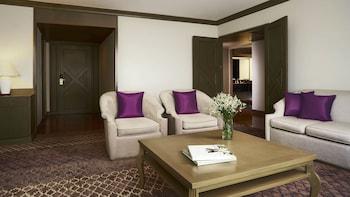 曼谷中庭飯店