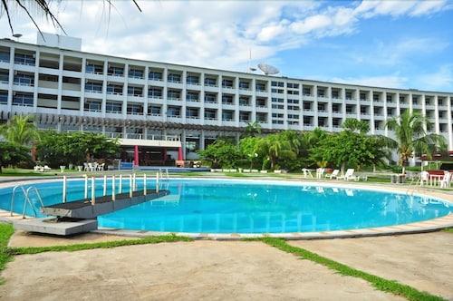 Barrudada Tropical Hotel, Santarém