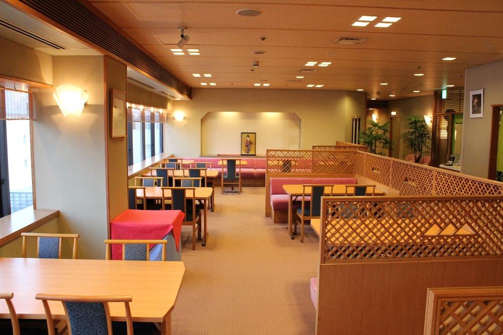 ホテルフジタ奈良 image