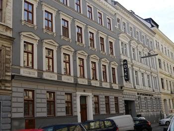 Hotel - Hotel Deutschmeister